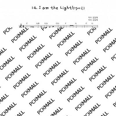 14. Iamthelight